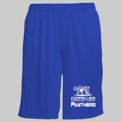 Adult Competitor Shorts